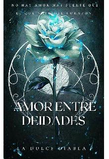 "Libro. ""Amor entre Deidades "" Leer online"