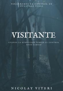 """Libro. """"Visitante"""" Leer online"""