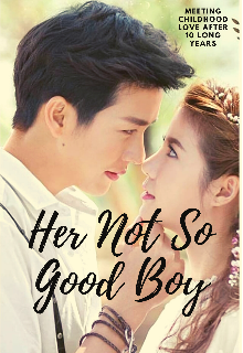 "Book. ""Her Not So Good Boy"" read online"
