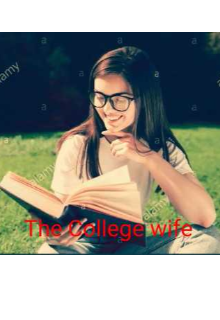 """Book. """"The college wife """" read online"""