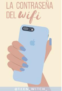 """Libro. """"La contraseña del Wifi"""" Leer online"""