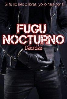 """Libro. """"Fugu Nocturno"""" Leer online"""