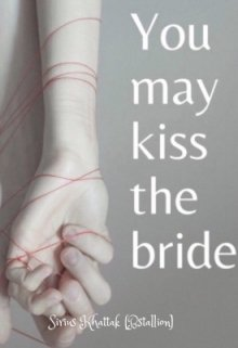 """Book. """"You May Kiss The Bride"""" read online"""