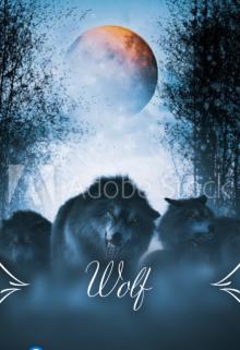 """Book. """"Wolf"""" read online"""