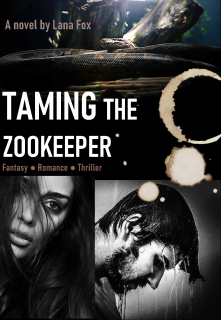 "Book. ""Taming The Zookeeper"" read online"