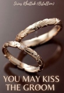"Book. ""You May Kiss The Groom "" read online"