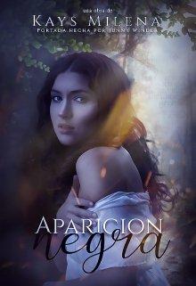 """Libro. """"Aparición Negra [ Saga Europa Parte Uno] [ R#1] [+18]"""" Leer online"""