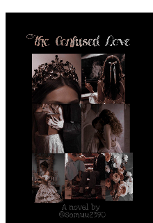 """Book. """"The confused love"""" read online"""
