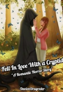 "Book. ""I Fell in Love with a Cryptid"" read online"