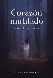 """Libro. """"Corazón mutilado"""" Leer online"""