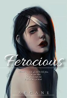 "Book. ""Ferocious"" read online"