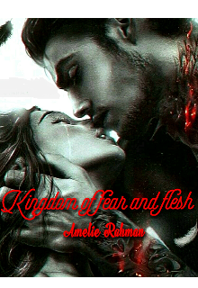 """Book. """"Kingdom of Fear and Flesh"""" read online"""