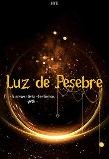 """Libro. """"Luz de Pesebre """" Leer online"""