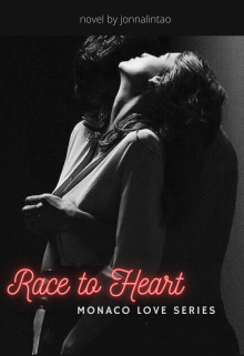 """Book. """"Race to Heart"""" read online"""