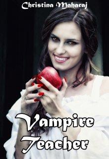 "Book. ""Vampire Teacher"" read online"