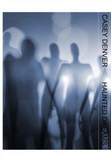"""Book. """"Haunted Dreams"""" read online"""