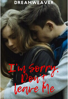 "Book. ""I'm Sorry...Don't Leave Me!"" read online"