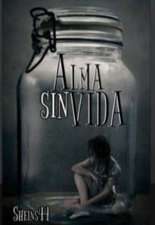 """Libro. """"Alma sin vida"""" Leer online"""