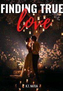 "Book. ""Finding True Love"" read online"