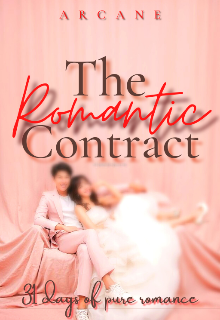 "Book. ""The Romantic Contract"" read online"