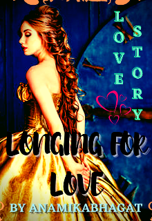 """Book. """"Longing For Love"""" read online"""