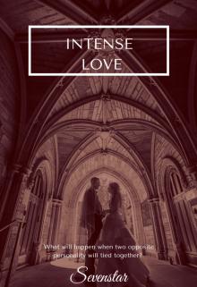 "Book. ""Intense Love"" read online"