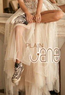 "Book. ""Plain Jane"" read online"