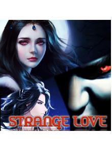 "Book. ""Strange Love"" read online"