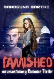 "Book. ""Famished"" read online"