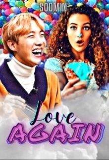 "Book. ""Love Again - Jung Hoseok - J-Hope"" read online"