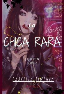 "Libro. "" ☆ ŁA ᑕĦIℂ卂 ℝαrᗩ ♫♪"" Leer online"