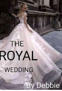 """Book. """"The Royal Wedding"""" read online"""