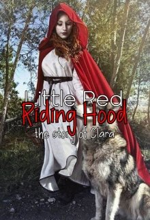 "Book. ""Little Red Riding Hood"" read online"