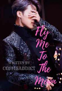 """Book. """"Fly Me To The Moon"""" read online"""