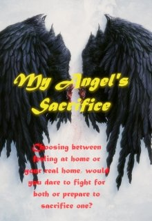 "Book. ""My Angel's sacrifice"" read online"