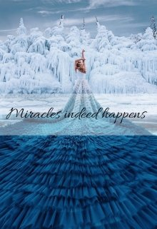 """Book. """"Miracles Indeed Happens"""" read online"""