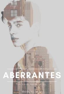 """Libro. """"Aberrantes"""" Leer online"""
