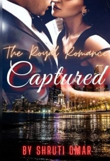 """Book. """"Captured - The Royal Romance"""" read online"""