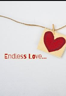 "Book. ""Endless Love..."" read online"