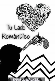 """Libro. """"Tu Lado Romántico"""" Leer online"""