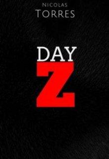 """Libro. """"Day Z"""" Leer online"""