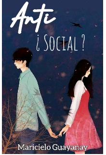 "Libro. ""Anti ¿social? "" Leer online"