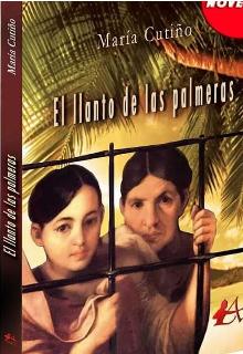 """Libro. """"El llanto de las palmeras"""" Leer online"""