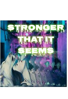 "Libro. ""Stronger That It Seems "" Leer online"