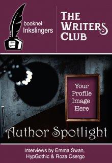 "Book. ""Author Spotlight"" read online"