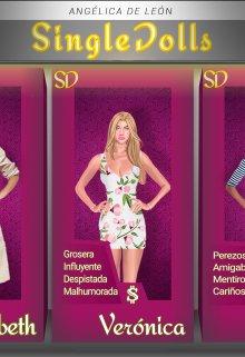 """Libro. """"Singledolls: Humanoides creados para enamorar a sus dueños"""" Leer online"""