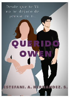 "Libro. ""Querido Owen"" Leer online"