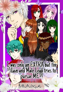 """Book. """"The Villain and Male Lead pursues Me?!"""" read online"""