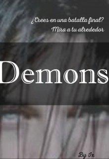 """Libro. """"Demons (libro I. Y Cayeron)"""" Leer online"""