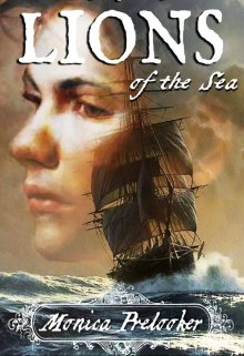 """Book. """"Lions of the Sea - The Legacy 1"""" read online"""